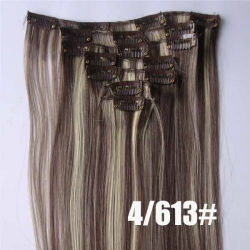 Brazilian Remy Hair 4nr+613nr ― HairSee